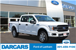2018 F-150 SuperCrew Cab 4x4,  Pickup #287211 - photo 1