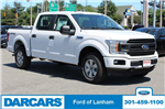 2018 F-150 SuperCrew Cab 4x4,  Pickup #287211 - photo 24