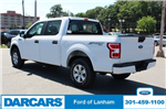 2018 F-150 SuperCrew Cab 4x4,  Pickup #287211 - photo 4