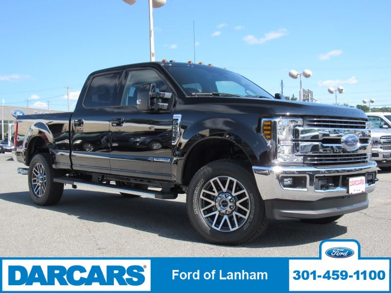 2018 F-250 Crew Cab 4x4,  Pickup #287214 - photo 4