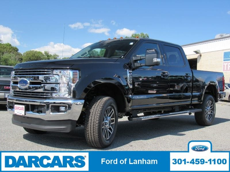 2018 F-250 Crew Cab 4x4,  Pickup #287214 - photo 3