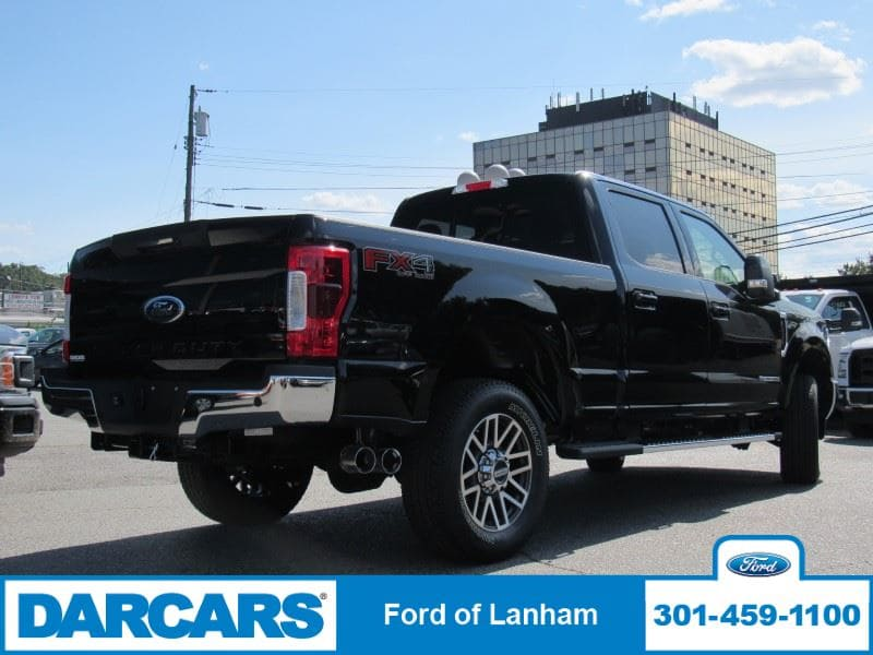 2018 F-250 Crew Cab 4x4,  Pickup #287214 - photo 2