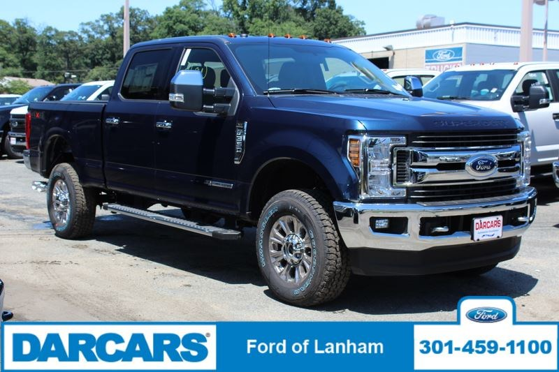 2018 F-350 Crew Cab 4x4,  Pickup #287217 - photo 28