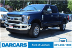 2018 F-350 Crew Cab 4x4,  Pickup #287217 - photo 3