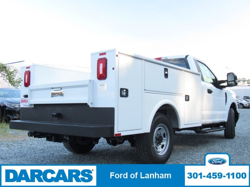 2018 F-250 Regular Cab 4x2,  Knapheide Aluminum Service Body #287228 - photo 2