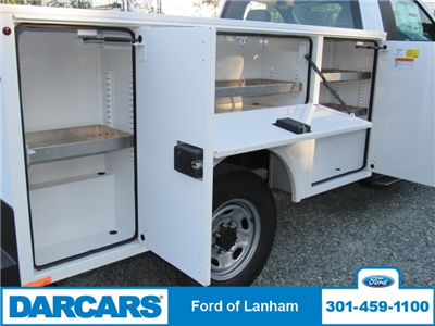 2018 F-250 Regular Cab 4x2,  Knapheide Aluminum Service Body #287228 - photo 8