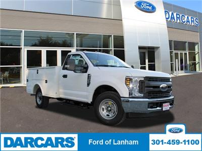 2018 F-250 Regular Cab 4x2,  Knapheide Service Body #287228 - photo 1