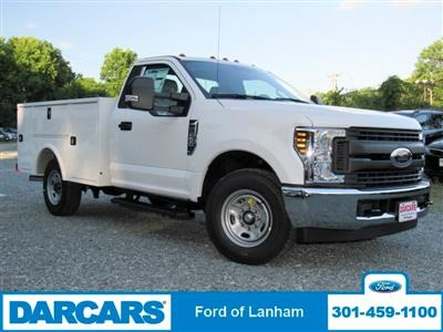 2018 F-250 Regular Cab 4x2,  Knapheide Aluminum Service Body #287228 - photo 21