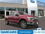 2018 F-150 SuperCrew Cab 4x4,  Pickup #287234 - photo 1