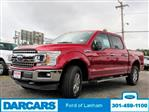 2018 F-150 SuperCrew Cab 4x4,  Pickup #287234 - photo 3