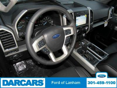2018 F-150 SuperCrew Cab 4x4,  Pickup #287238 - photo 11