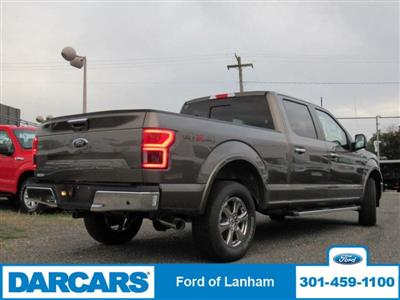 2018 F-150 SuperCrew Cab 4x4,  Pickup #287238 - photo 2