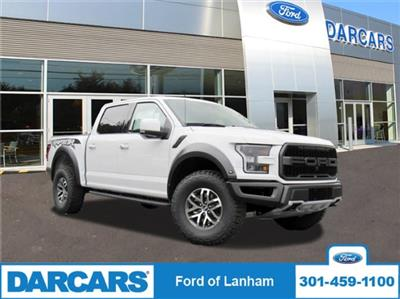 2018 F-150 SuperCrew Cab 4x4,  Pickup #287254 - photo 1