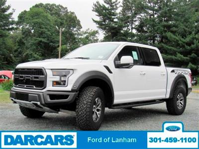 2018 F-150 SuperCrew Cab 4x4,  Pickup #287254 - photo 3