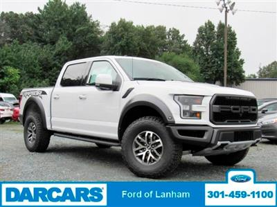 2018 F-150 SuperCrew Cab 4x4,  Pickup #287254 - photo 26