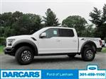 2018 F-150 SuperCrew Cab 4x4,  Pickup #287254 - photo 4