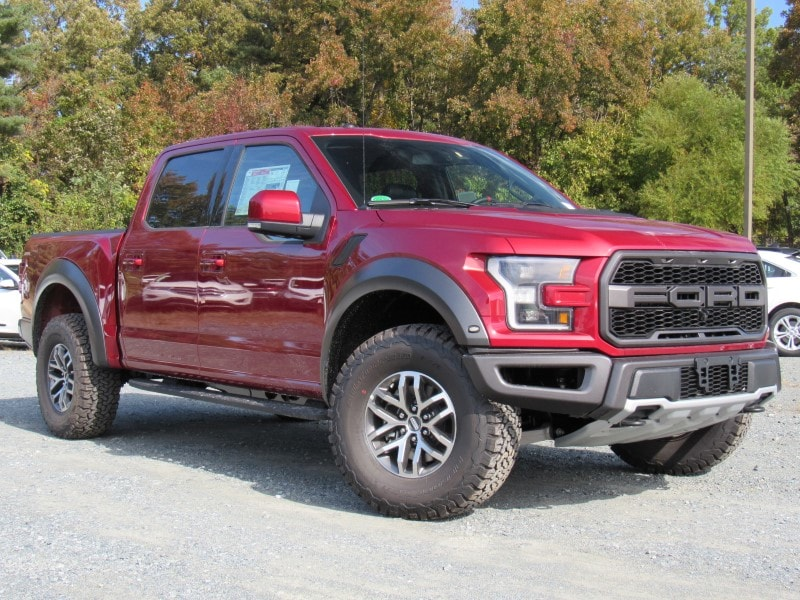 2018 F-150 SuperCrew Cab 4x4,  Pickup #287272 - photo 24
