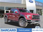 2018 F-150 SuperCrew Cab 4x4,  Pickup #287272 - photo 1