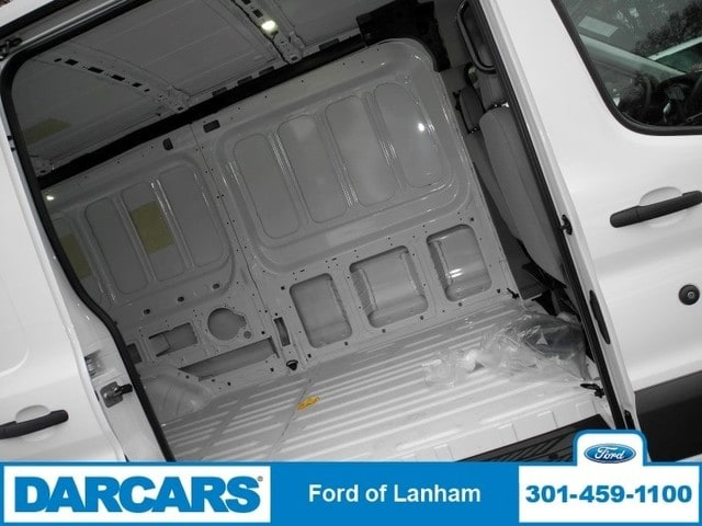 2018 Transit 250 Med Roof 4x2,  Empty Cargo Van #287500 - photo 9