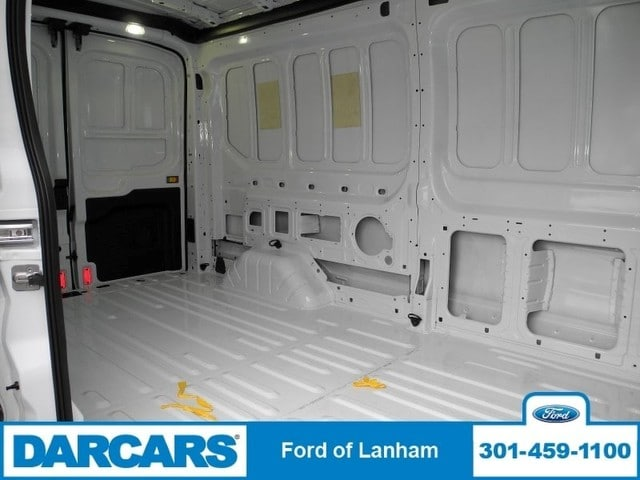2018 Transit 250 Med Roof 4x2,  Empty Cargo Van #287500 - photo 10