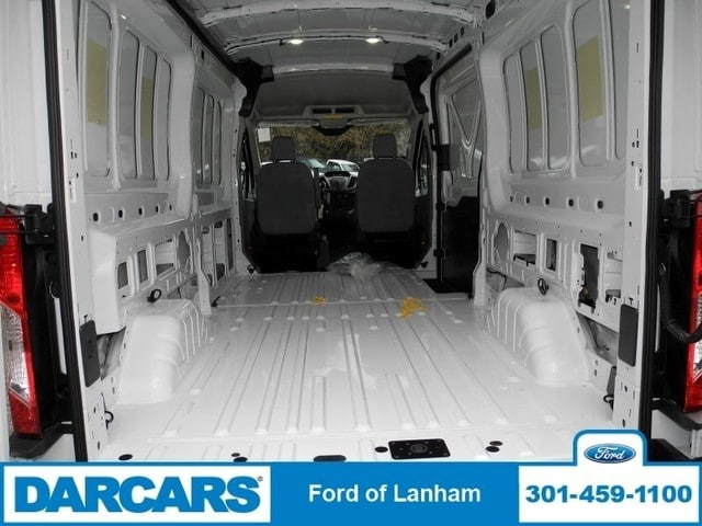 2018 Transit 250 Med Roof 4x2,  Empty Cargo Van #287500 - photo 2
