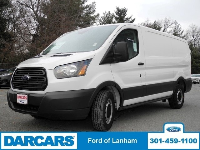 2018 Transit 150, Cargo Van #287504 - photo 3