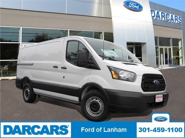 2018 Transit 150, Cargo Van #287504 - photo 1