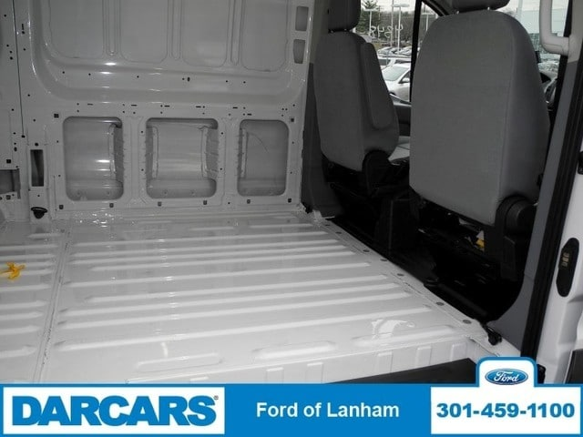 2018 Transit 150, Cargo Van #287504 - photo 8