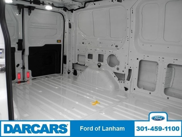 2018 Transit 150, Cargo Van #287504 - photo 10