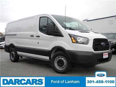 2018 Transit 150, Cargo Van #287504 - photo 21