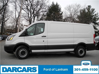 2018 Transit 150, Cargo Van #287504 - photo 4