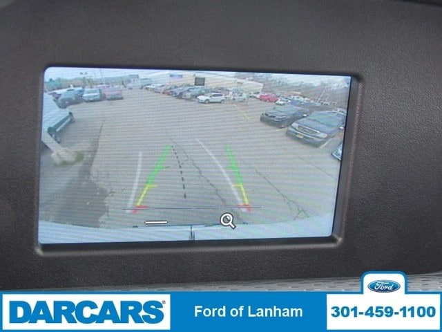 2018 Transit 250 Med Roof 4x2,  Empty Cargo Van #287507 - photo 17