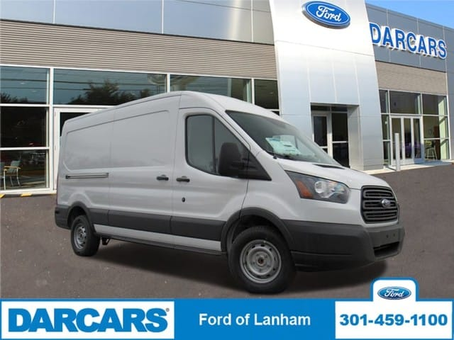 2018 Transit 250 Med Roof 4x2,  Empty Cargo Van #287507 - photo 1