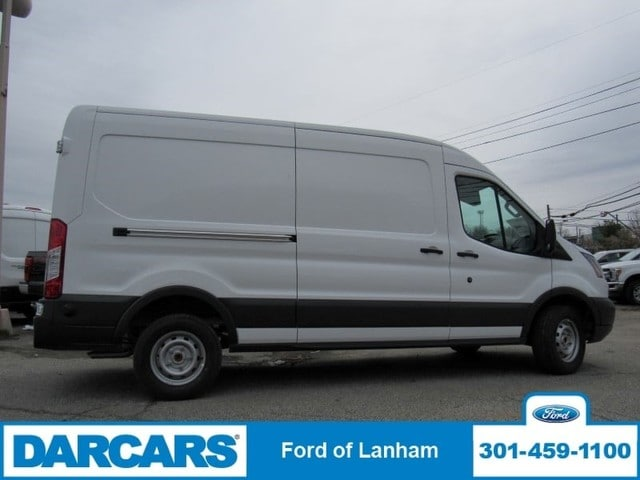 2018 Transit 250 Med Roof 4x2,  Empty Cargo Van #287507 - photo 6