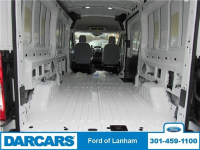2018 Transit 250 Med Roof 4x2,  Empty Cargo Van #287507 - photo 2