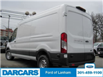 2018 Transit 250 Med Roof 4x2,  Empty Cargo Van #287507 - photo 5