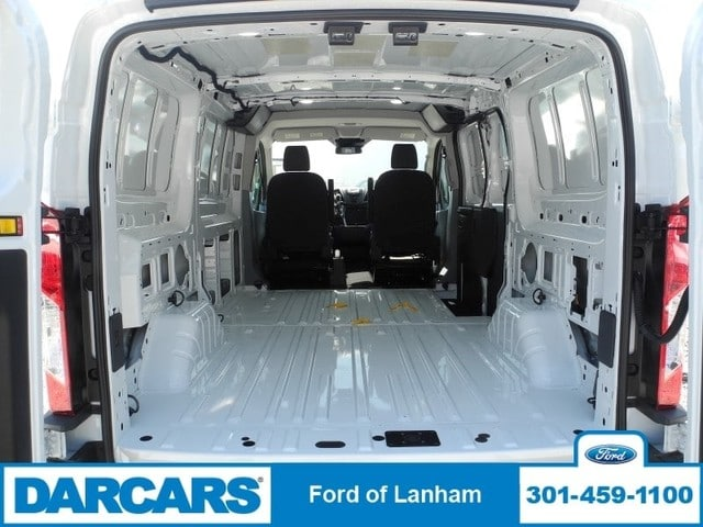 2018 Transit 250 Low Roof,  Empty Cargo Van #287509 - photo 2