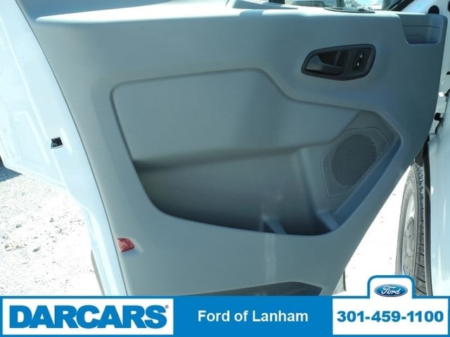 2018 Transit 250 Low Roof, Cargo Van #287509 - photo 11