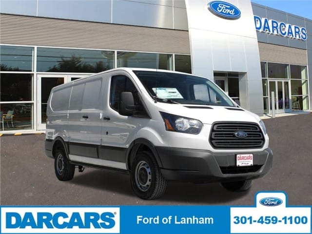2018 Transit 250 Low Roof,  Empty Cargo Van #287509 - photo 1