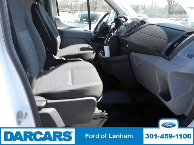 2018 Transit 250 Low Roof,  Empty Cargo Van #287509 - photo 9
