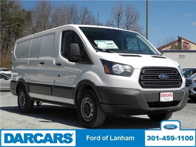 2018 Transit 250 Low Roof,  Empty Cargo Van #287509 - photo 3