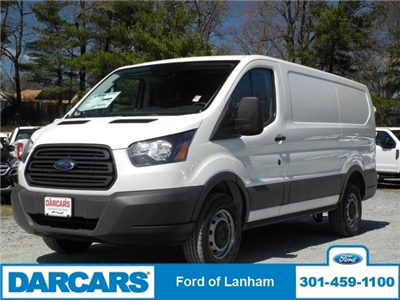 2018 Transit 250 Low Roof,  Empty Cargo Van #287509 - photo 4