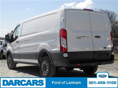 2018 Transit 250 Low Roof, Cargo Van #287509 - photo 5
