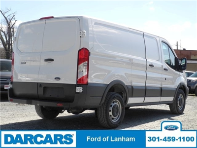2018 Transit 250 Low Roof,  Empty Cargo Van #287509 - photo 6