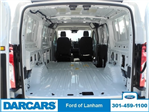 2018 Transit 250 Low Roof, Cargo Van #287509 - photo 2