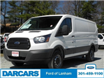 2018 Transit 250 Low Roof, Cargo Van #287509 - photo 4