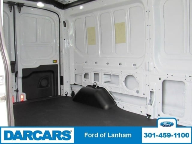 2018 Transit 250 Med Roof 4x2,  Empty Cargo Van #287511 - photo 10