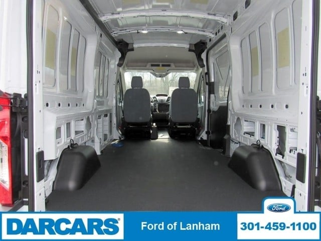 2018 Transit 250 Med Roof 4x2,  Empty Cargo Van #287511 - photo 2