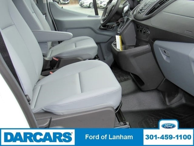 2018 Transit 250 Med Roof 4x2,  Empty Cargo Van #287511 - photo 7
