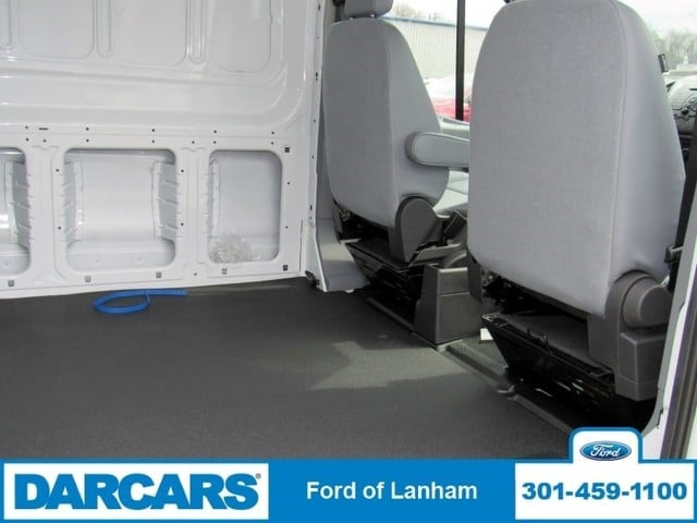 2018 Transit 250 Med Roof 4x2,  Empty Cargo Van #287511 - photo 8
